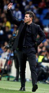 Real Sociedad vs Atletico Madrid