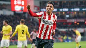 Netherlands: PSV vs VVV
