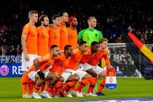 olanda squadra