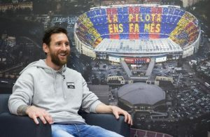 messi md